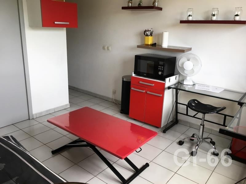 Vente appartement Perpignan 46 000€ - Photo 1