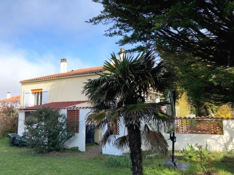 Vente maison / villa Angoulins 340000€ - Photo 1