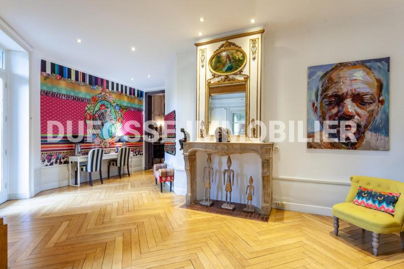 Vente de prestige appartement Lyon 2ème 2310000€ - Photo 4