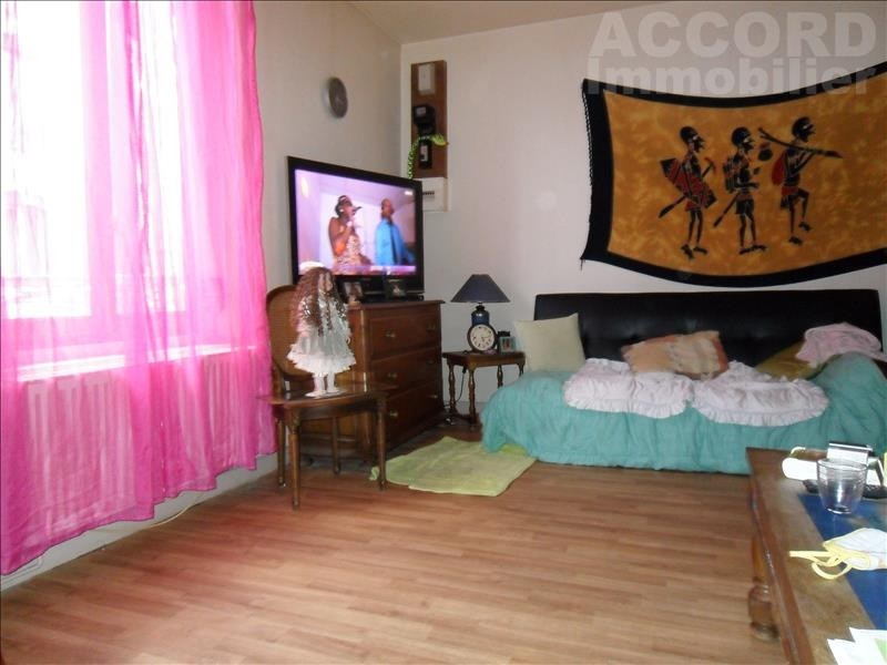 Sale apartment Troyes 63000€ - Picture 3