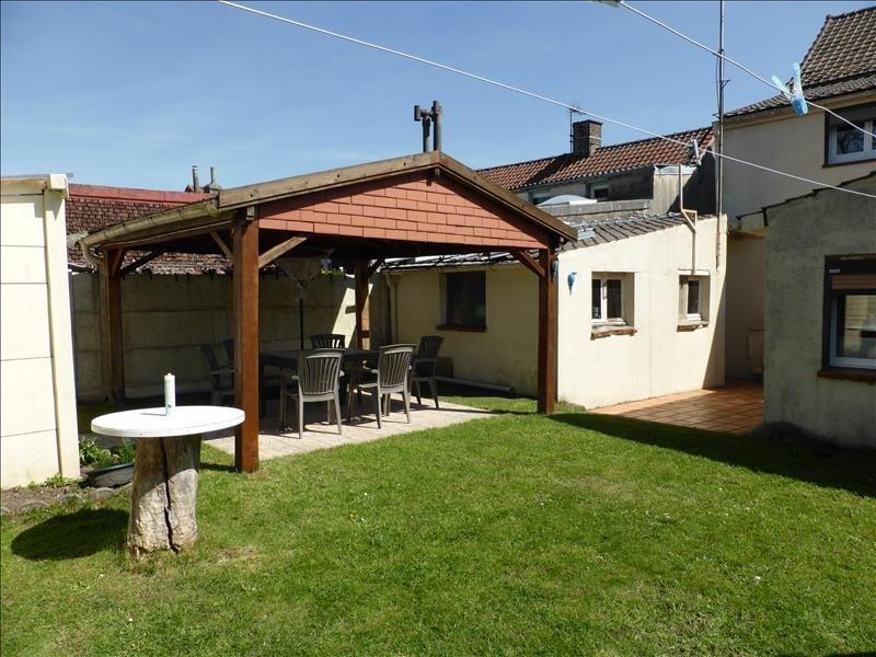 Vente maison / villa Auchel 106000€ - Photo 2