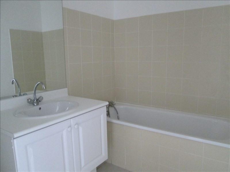 Sale apartment Sete 127000€ - Picture 3