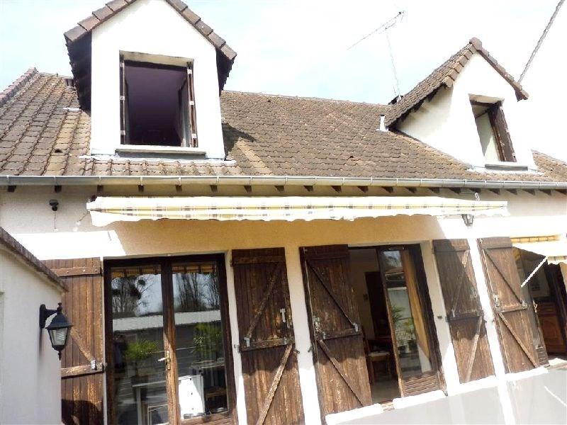 Revenda casa Epinay sur orge 449000€ - Fotografia 1