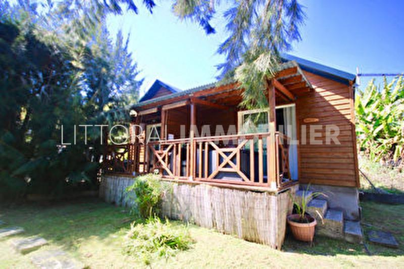 Produit d'investissement maison / villa Cilaos 399000€ - Photo 2