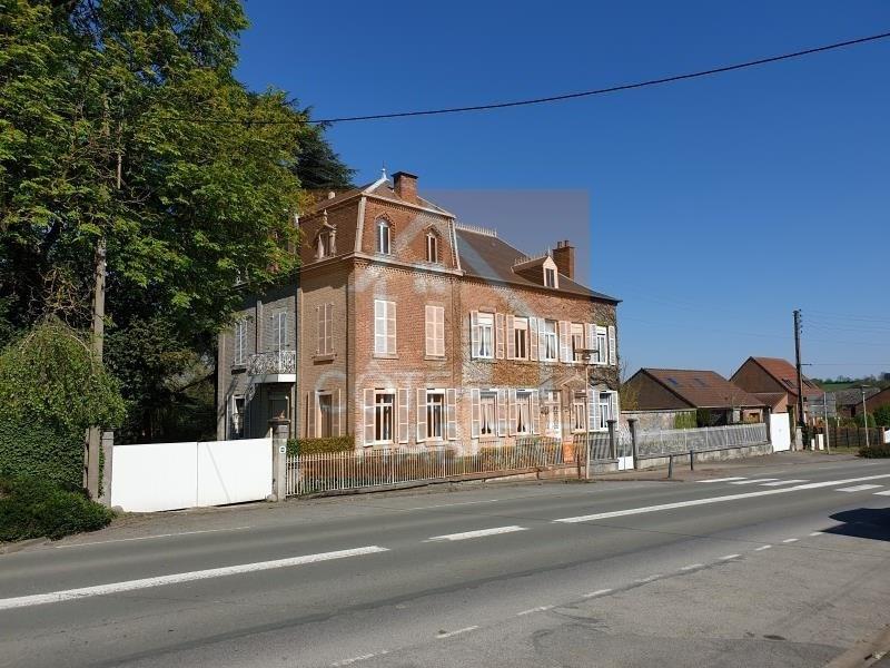 Vente maison / villa Avesnes sur helpe 200000€ - Photo 1
