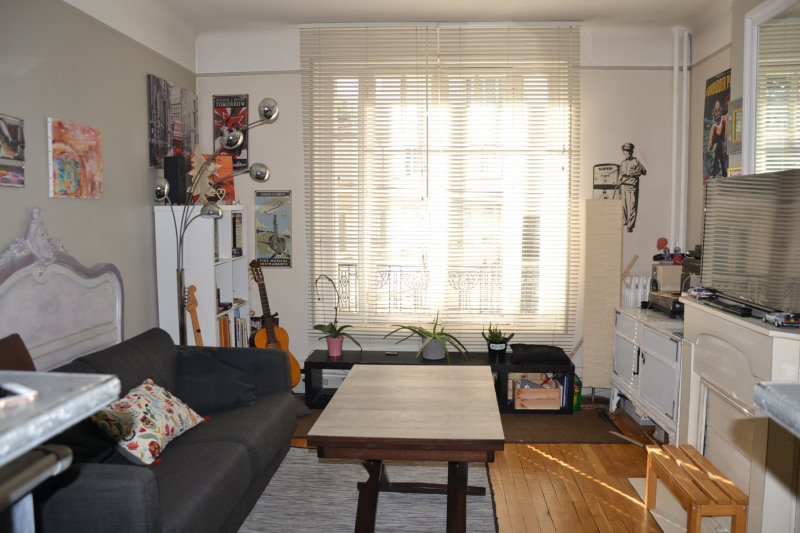 Vente appartement Colombes 380 000€ - Photo 1