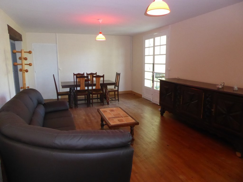 Vacation rental apartment Sanguinet 300€ - Picture 4