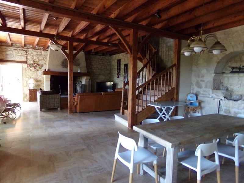 Deluxe sale house / villa Layrac 559000€ - Picture 3