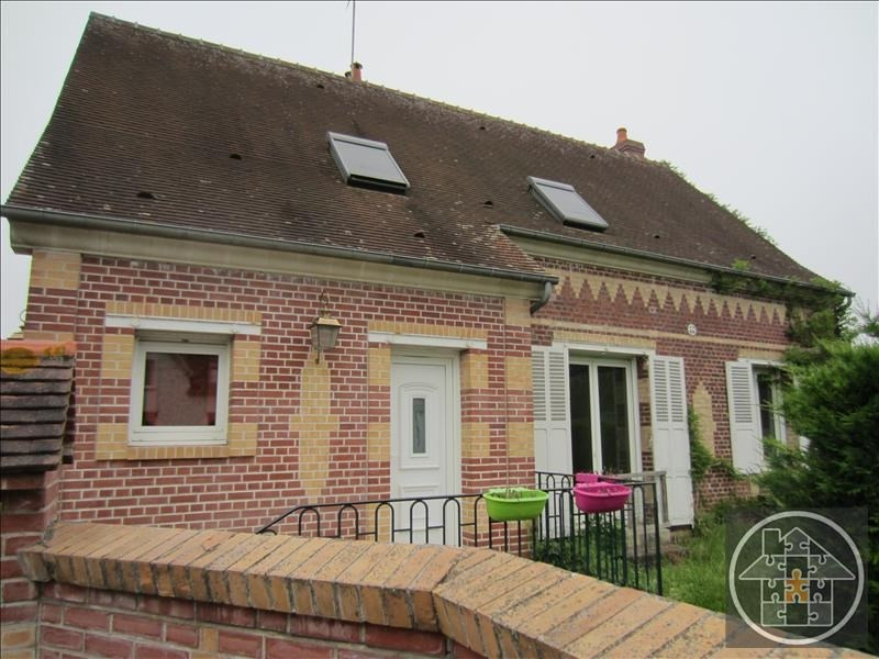 Sale house / villa Trosly breuil 209 000€ - Picture 1