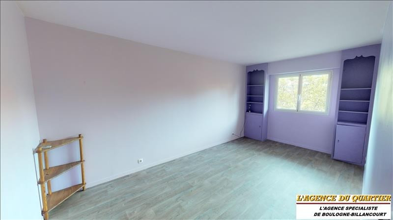 Vente appartement Boulogne billancourt 595 000€ - Photo 5