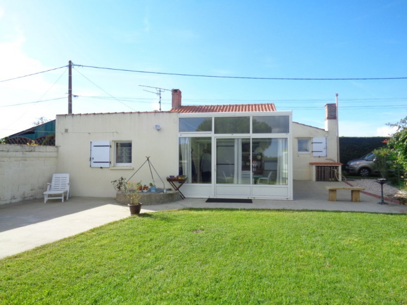 Vente maison / villa Challans 165 000€ - Photo 1