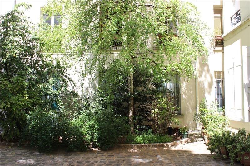 Vente de prestige appartement Paris 10ème 1250000€ - Photo 1