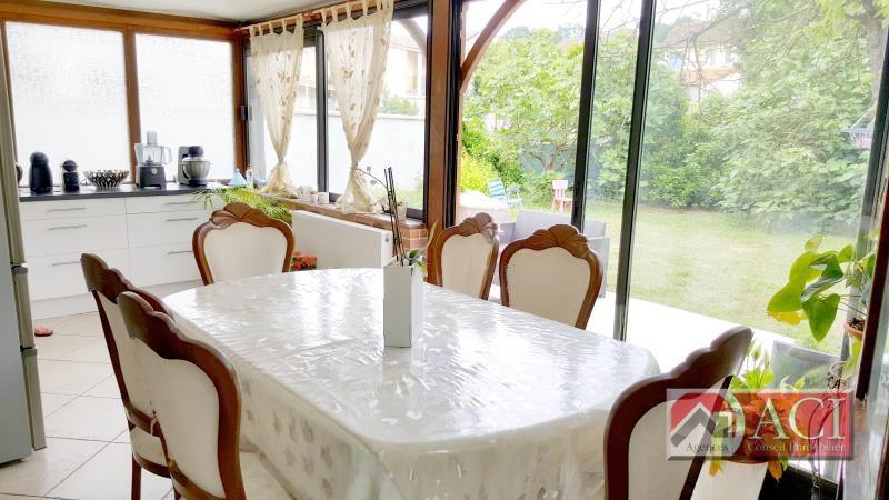 Sale house / villa Montmagny 350000€ - Picture 5