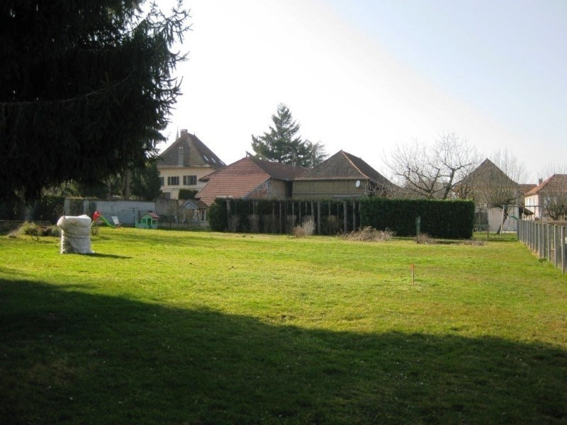 Vente terrain La tour du pin 76 000€ - Photo 2