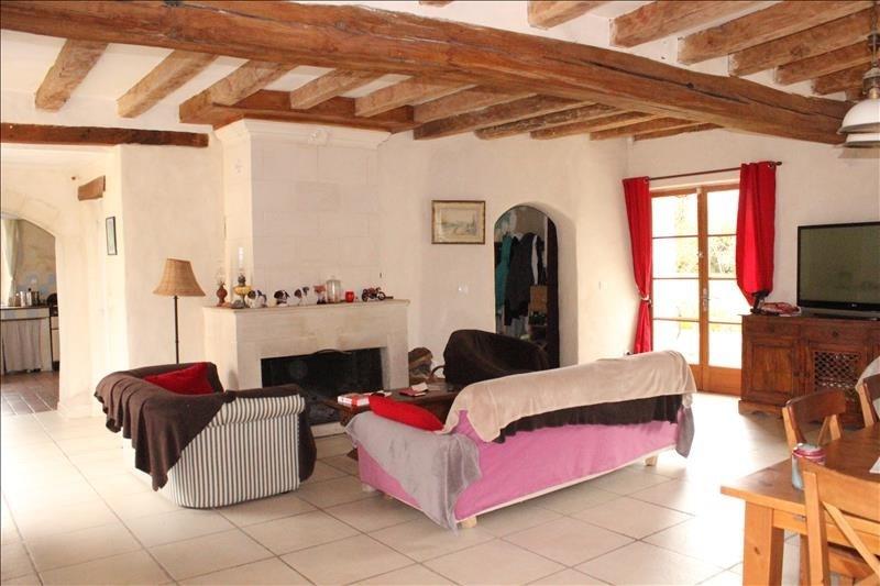 Vente maison / villa Rebais 376000€ - Photo 2