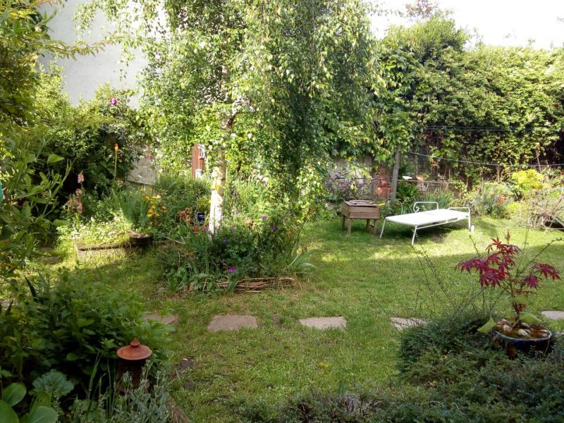 Vente maison / villa Les pavillons sous bois 358000€ - Photo 2