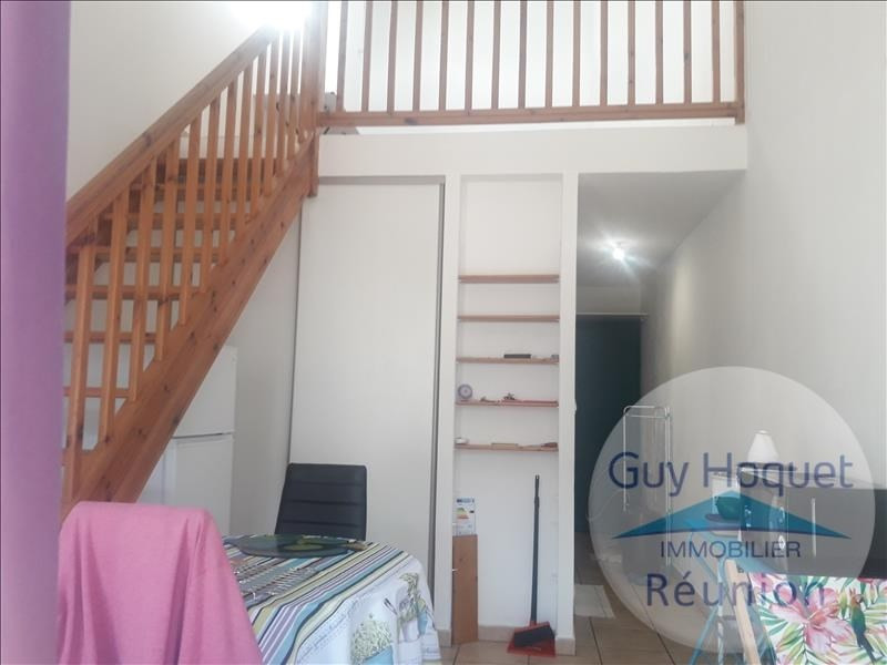 Investment property apartment St pierre 93 500€ - Picture 2