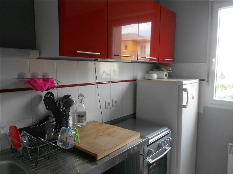 Vente appartement St lys 90 500€ - Photo 2