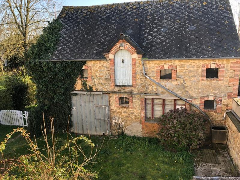 Vente maison / villa Saint aignan sur roe 33500€ - Photo 12