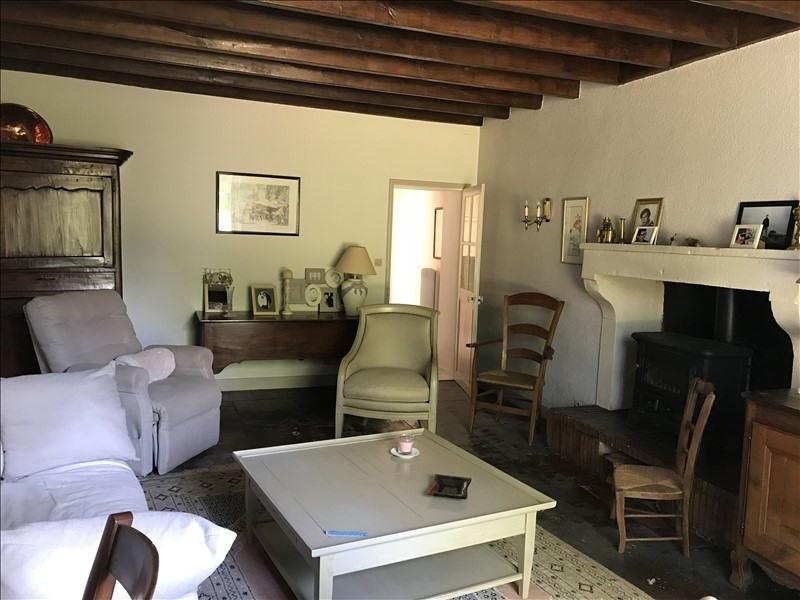 Vente maison / villa Vivonne 240400€ - Photo 6