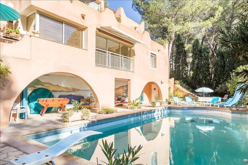 Deluxe sale house / villa Les milles 1090000€ - Picture 2