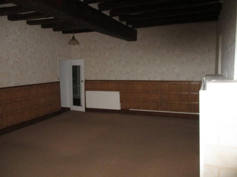 Vente maison / villa Montoire sur le loir 107550€ - Photo 6