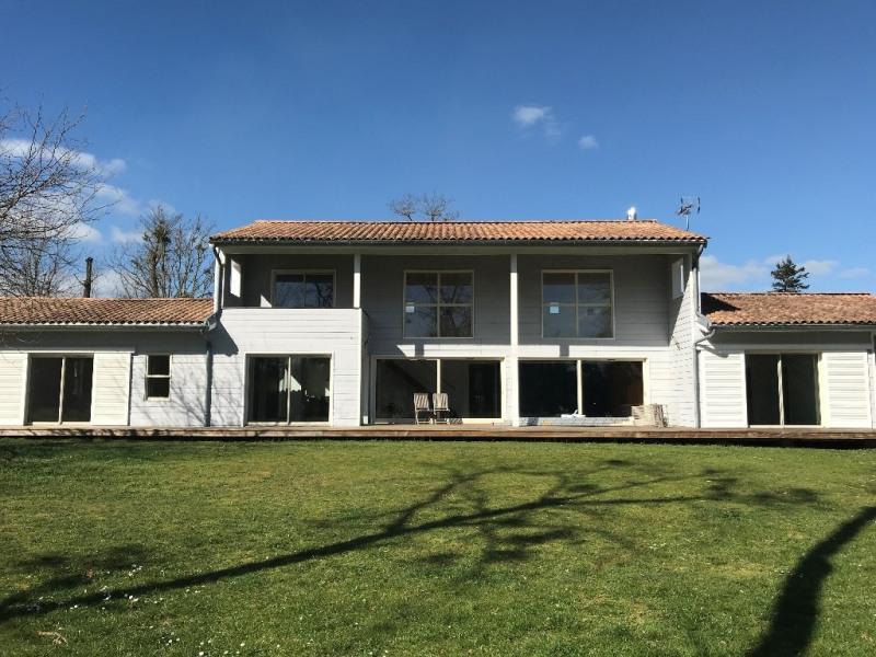 Vente de prestige maison / villa St medard d'eyrans 870000€ - Photo 2