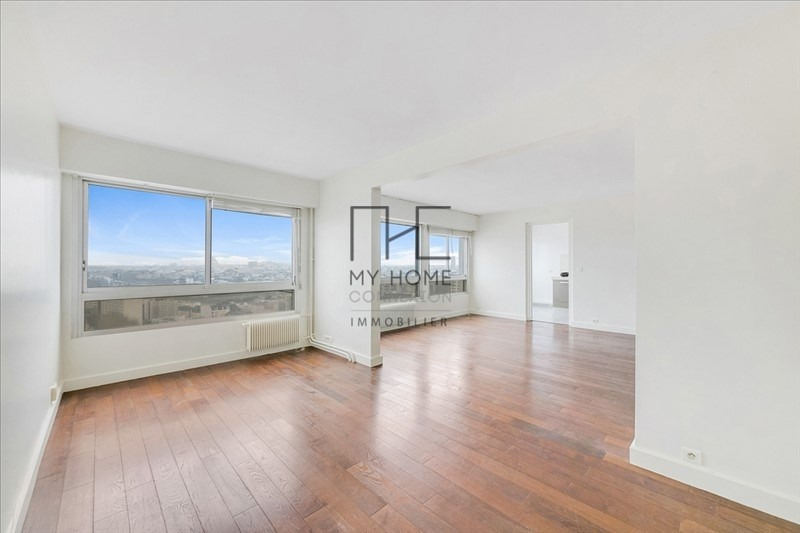 Sale apartment Courbevoie 730000€ - Picture 2