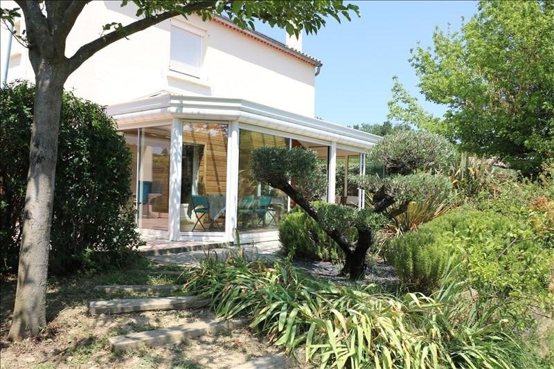 Vente maison / villa A l'est de montelimar 318000€ - Photo 2