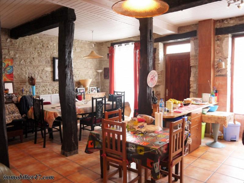 Verkoop  huis Monclar 159900€ - Foto 6