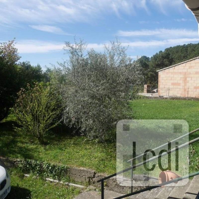 Vente maison / villa Laval-pradel 160000€ - Photo 4
