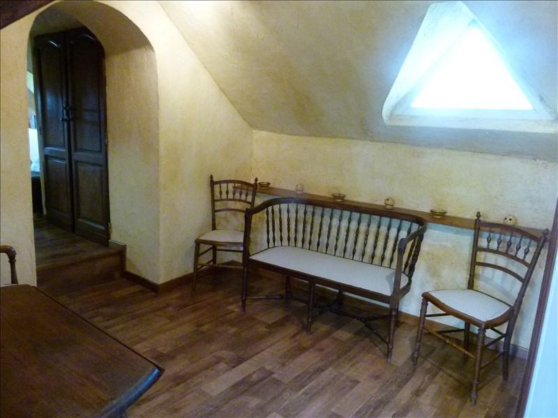 Sale house / villa Montfort-l'amaury 470000€ - Picture 11