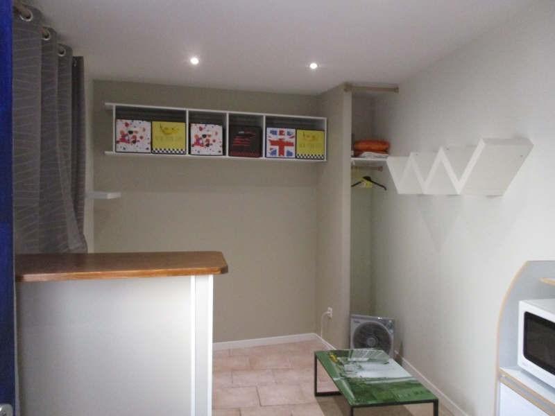 Rental apartment Nimes 310€ CC - Picture 3