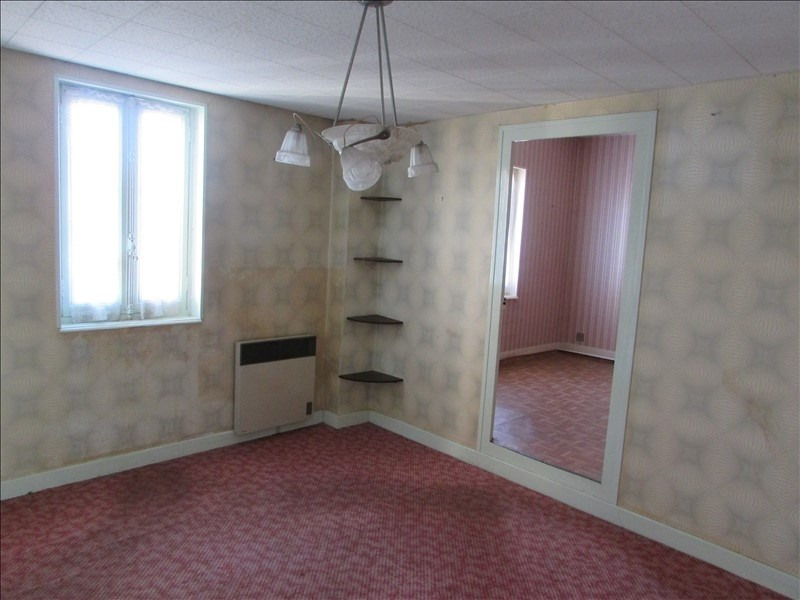 Sale house / villa Perrecy les forges 44900€ - Picture 1