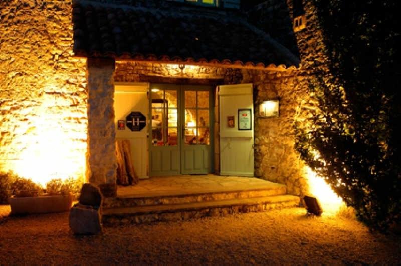 Venta de prestigio  casa Goudargues 1700000€ - Fotografía 13