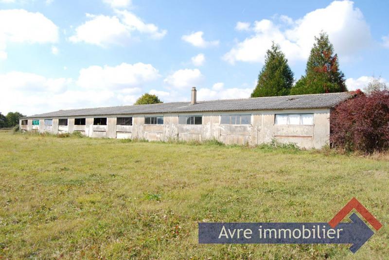 Vente maison / villa Verneuil d'avre et d'iton 153000€ - Photo 9
