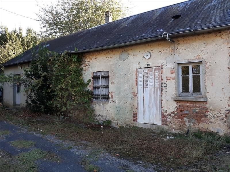 Sale house / villa Méry-ès-bois 39000€ - Picture 1