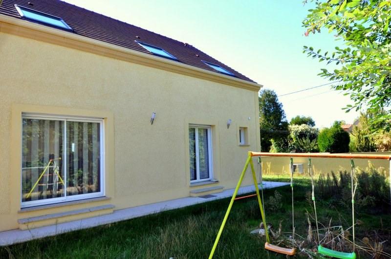 Vente maison / villa Forges les bains 410000€ - Photo 18