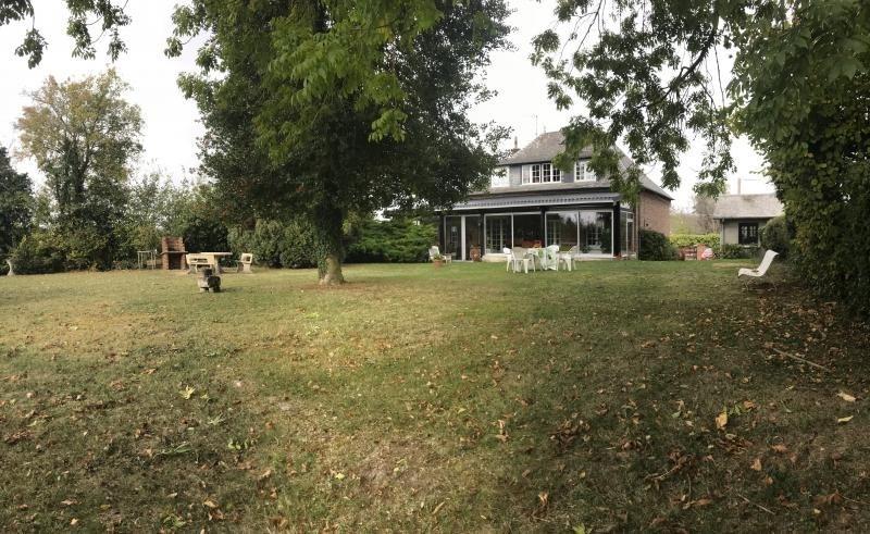 Sale house / villa Peronne 170000€ - Picture 3