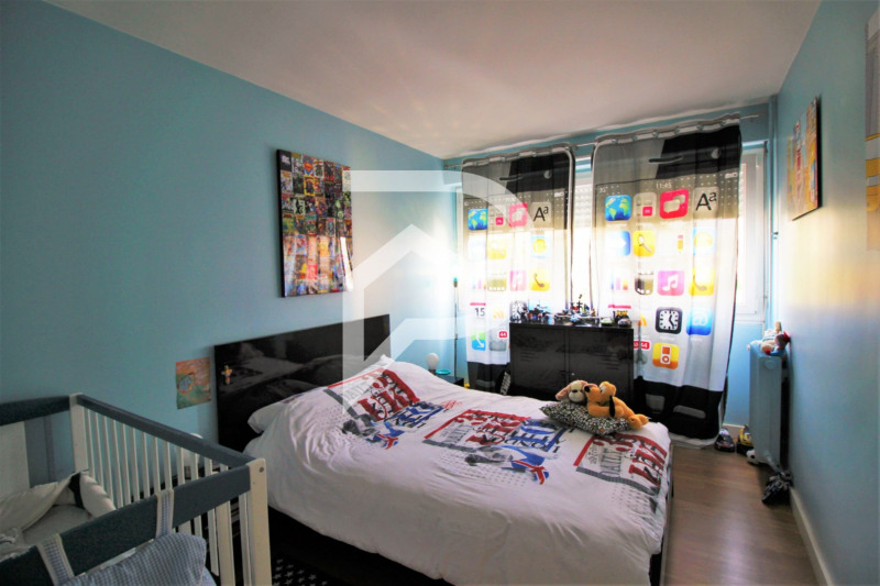 Vente appartement Eaubonne 205 000€ - Photo 5
