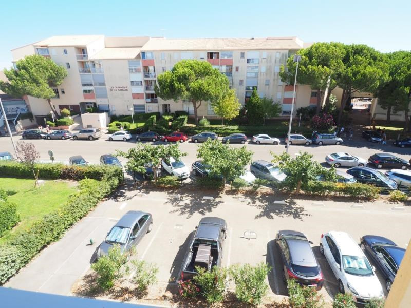 Sale apartment Le grau du roi 165 000€ - Picture 7