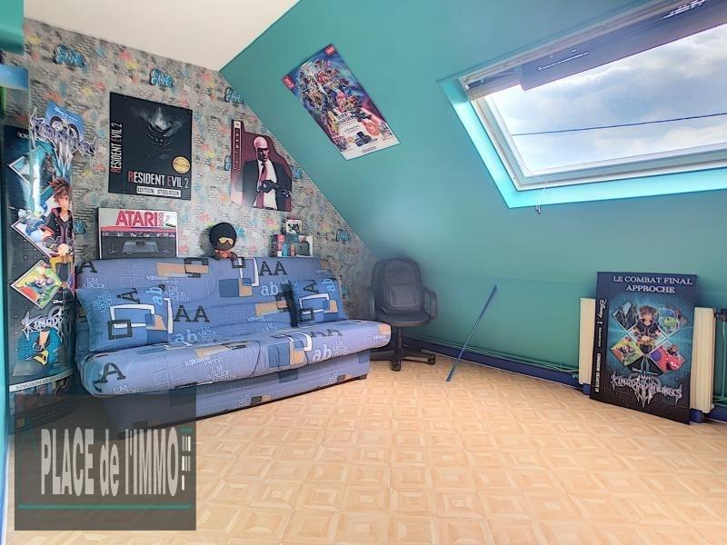 Sale house / villa Ponthoile 315500€ - Picture 7