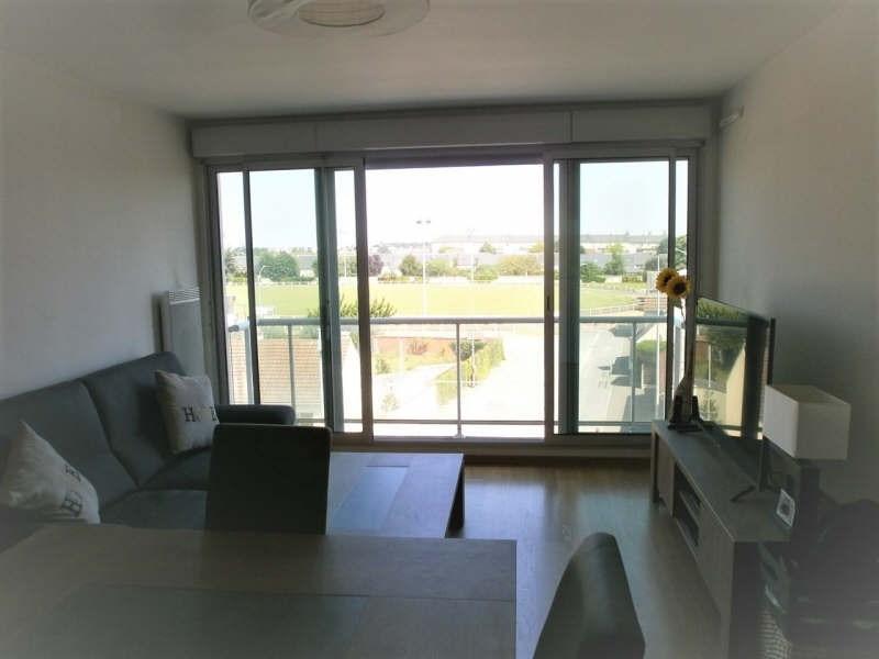 Vente appartement Luce 116600€ - Photo 2