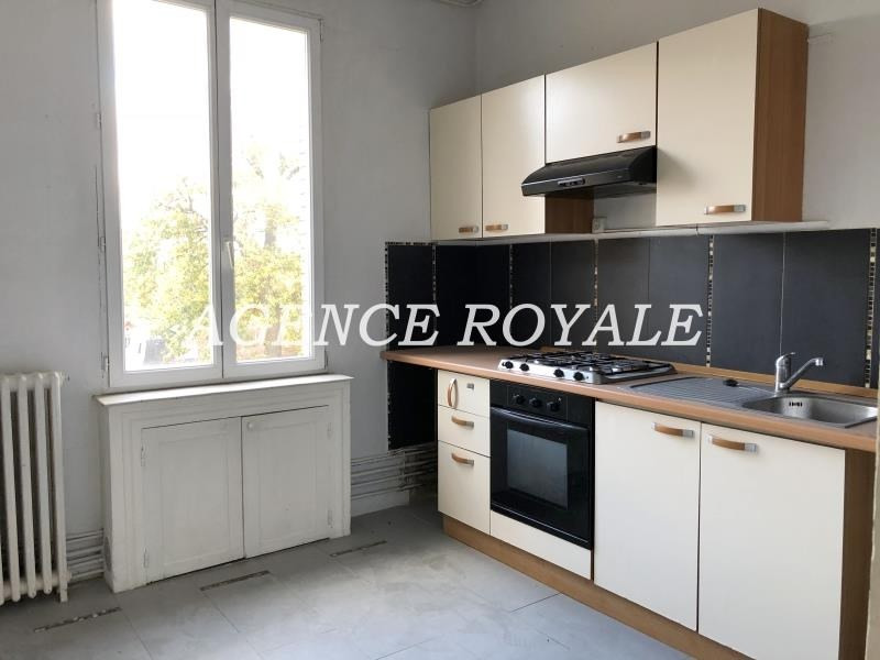 Sale apartment St germain en laye 655 000€ - Picture 4