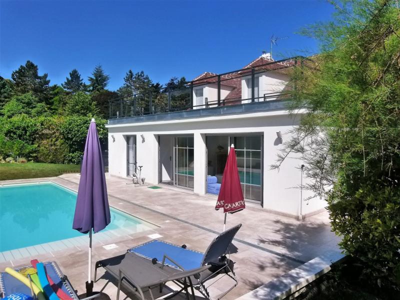 Vente de prestige maison / villa Montfort-l'amaury 1295000€ - Photo 11