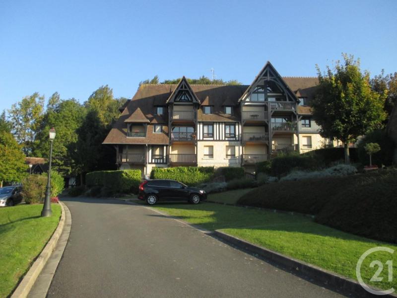 Vente appartement Deauville 180000€ - Photo 1
