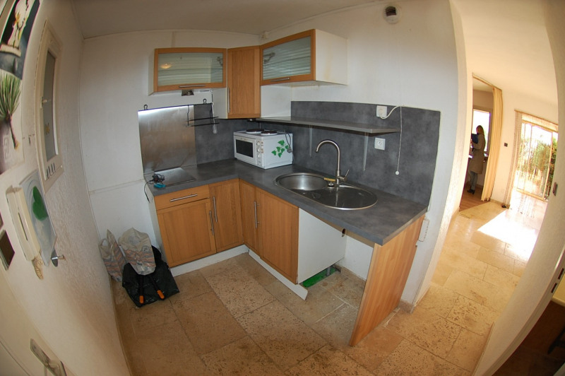 Vente appartement Six fours les plages 166 500€ - Photo 3