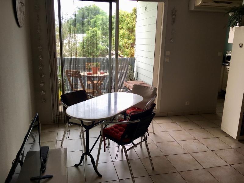 Sale apartment St gilles les bains 235000€ - Picture 6