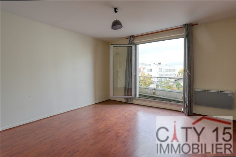 Investment property apartment Montrouge 238 000€ - Picture 1