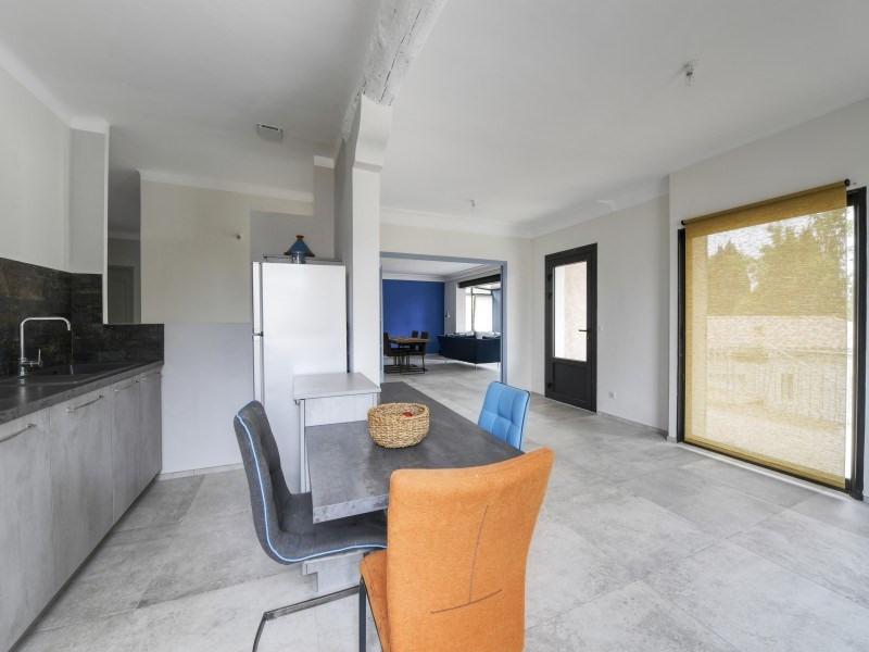 Venta  casa Mouriès 430500€ - Fotografía 2